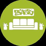 Green Design Icon