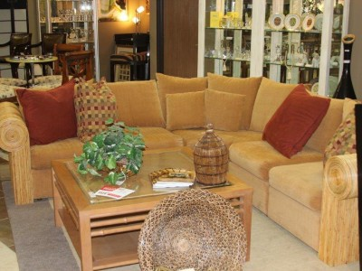 Consignment Living Room Furniture for Sale