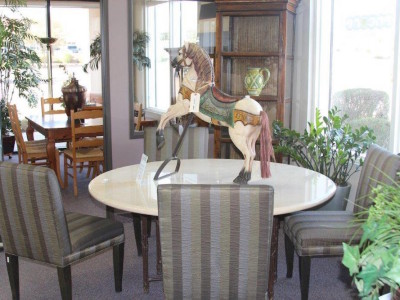High Quality Furniture for Your Dining Room