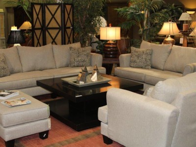 Luxury Living Room Furniture Collection - 1
