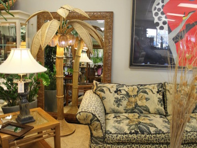 Quality Consignment Furniture Pieces