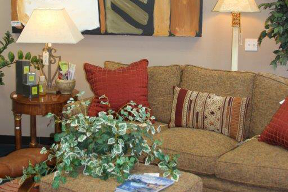 Consignment Furniture Store Filled With Luxury Furniture   8