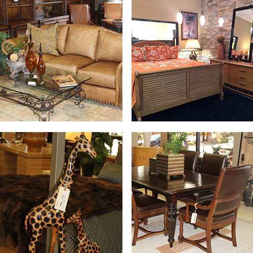 Bon Consignment Furniture From Encore Consign + Design