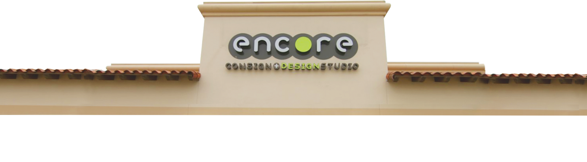 Encore Consignment Furniture Storefront