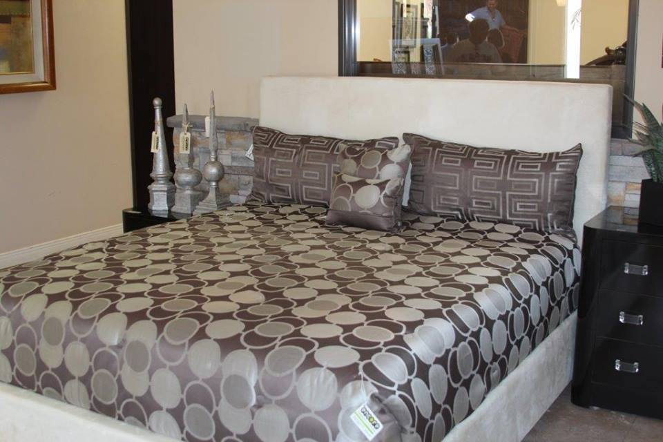 Retro Patterned Bedding For Sale Encore Consign Design
