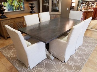 Consignment Dining Table