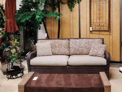 Consignment Sofa